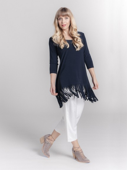 symplifringe-top-navy-easy-capri-white-fringe-sympli-simply-simpli-spring-womens-clothing-jersey