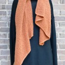 Autumn Breeze Scarf 1