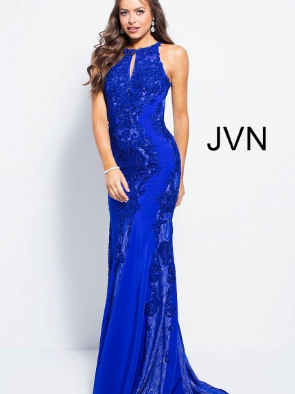 jvn55869lace-royal-dress-side-jvn55869