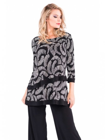 eva34-sleeve-double-tier-tunic