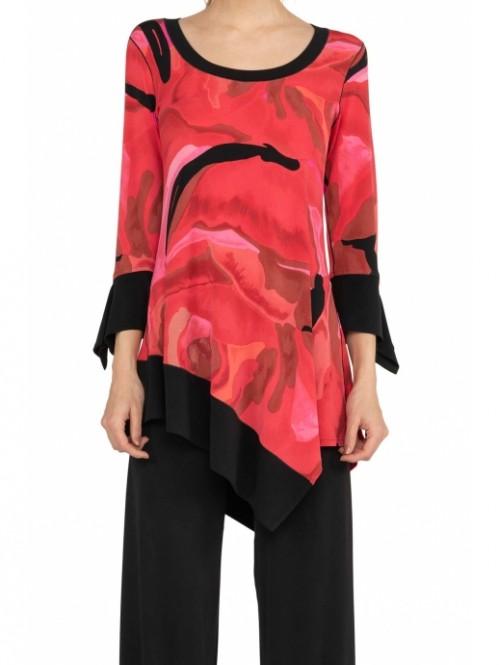 evarubydrawstring-blouse